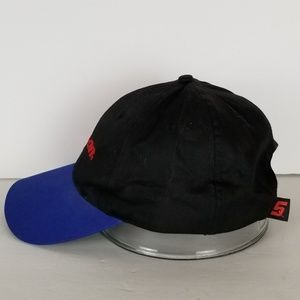 Snap On Accessories - NEW Snap On Tools Hat Dark Blue/Black/Red Embroide